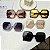 Óculos de Sol Feminino Vintage - Imagem 6