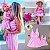 Vestido Tal Mãe Tal Filha Pink - Imagem 1