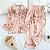 Pijama Feminino Moscou - Imagem 5