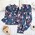 Pijama Feminino Moscou - Imagem 6