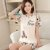 Pijama Feminino Urso - Imagem 3