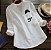 Camisa Feminina Gatinho - Imagem 3