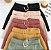 Shorts Feminino Cintura Elástica - Imagem 3