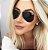 Óculos de Sol Feminino Aviador - Imagem 1