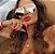 Óculos de Sol Feminino Aviador Glamour - Imagem 4
