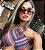 Óculos de Sol Feminino Luxo - Imagem 1