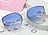 Óculos de Sol Feminino Gradiente - Imagem 5
