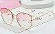 Óculos de Sol Feminino Gradiente - Imagem 7