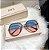 Óculos de Sol Feminino Strass - Imagem 3
