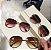 Óculos de Sol Feminino Strass - Imagem 9