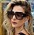 Óculos de Sol Feminino Quadrado Grande - Imagem 2