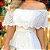 Vestido Ombro a Ombro Laise - Imagem 2