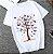 Camiseta Feminina Outono - Imagem 1