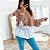 Suéter Feminino de Malha - Imagem 1