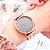 Relógio Feminino Diamante Dial - Imagem 2