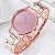 Relógio Feminino Diamante Dial - Imagem 6