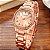 Relógio Feminino CRRJU - Imagem 1