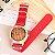 Relógio Feminino Madeira Listrada - Imagem 6