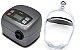Kit CPAP Apex Fit e Máscara Nasal Dreamwear Philips - Imagem 1