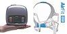 Kit completo para Apneia com CPAP Apex e Máscara Nasal N20 - Imagem 1