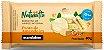 Biscoito de Arroz com Pasta de Amendoim e Chocolate Branco | Zero açúcar (40g) - Imagem 1