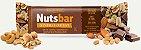 Nuts Bar Castanhas e Chocolate Zero Açúcar (25g) - Imagem 1