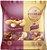 Mix de Nuts Amêndoa, Castanha de Caju e Cranberry (50g) - Imagem 1
