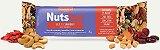 Nuts Bar Goji e Cranberry | Zero Açúcar (25g) - Imagem 1