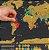 Mapa de raspar - Imagem 2