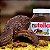Ovos de Páscoa recheado com Nutella Crocante - Imagem 1