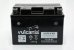 Bateria Vulcania YT12A-BS |12V - 10Ah| GSX1300R Hayabusa GS1299S SA Bandit GSXR750 GSXR1000 SV650S - Imagem 3