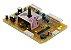 Placa Potência Lavadora Electrolux LTC15 Versão 1 CP1443 70200649 - Imagem 1