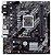 Placa-mãe Asus P/intel 1200 H410m-e Prime 2xddr4 Matx - Imagem 2