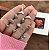 Brinco de Prata 925 Coroa 6mm - Imagem 3