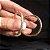 Brinco Argola Pavê  Luxo - Ouro - Imagem 2