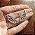 Brinco Ear Cuff Shine - Ródio - Imagem 2