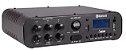Amplificador SA100BT NCA ( Bluetooth ) + 1 PAR Caixa SP400 PRETA - Imagem 2