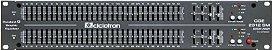 Equalizador 2 canais com 31 bandas Ciclotron CGE-2312SG - Imagem 1