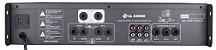 Pré-Amplificador mixer PWM 1000 NCA - Imagem 2