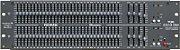 Equalizador 2 canais com 31 bandas Ciclotron TGE-2313XSM - Imagem 1