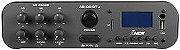 Amplificador SA100BT ESTÉREO NCA ( Bluetooth ) + 2 Pares Caixa Gesso DR500 - Imagem 3
