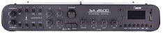 Kit Jardim Soundstone - 1 Amplificador SA2600 + 2 Caixas Pedra PD-8 - Imagem 5
