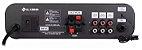 Amplificador NCA SA100BT ST Bluetooh + Par de caixa JBL C321P - Imagem 3