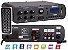 Amplificador NCA SA100BT Bluetooh + Par de Caixa Gesso  JBL 6CO1Q - Imagem 2
