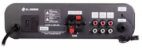 Amplificador NCA SA100BT ST Bluetooh + 4 Caixas Gesso  JBL 6CO1Q - Imagem 4