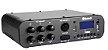 Amplificador NCA SA100BT ST Bluetooh + 4 Caixas Gesso  JBL 6CO1Q - Imagem 3