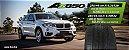 Jogo Pneus 275/40R20 e 315/35R20 AZ850 - BMW X5 e X6 - Imagem 1