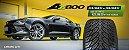 Jogo Pneus 255/30R22 e 295/30R22 - Camaro 2017 - Imagem 1