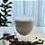 Conjunto 3 Copos P/ Café Dupla Parede De Vidro 250ml Borossilicato - Imagem 6