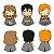 Conjunto de Almofadas Harry Potter Grifinória - Imagem 1
